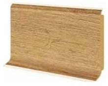 Podlahové lišty pro vinylové a designové podlahy